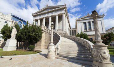 Athens city tour eurotravel