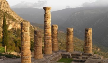 One Day to Delphi