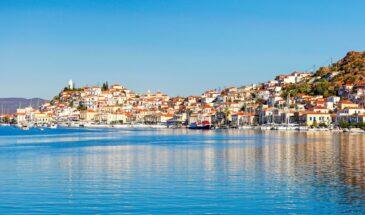 Poros - Hydra - Aegina: One Day Cruise