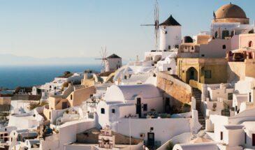 eurotravel greece